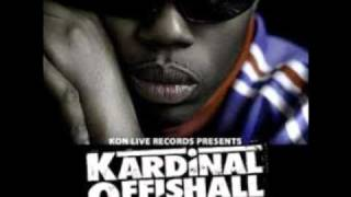 Kardinal Official Ft Akon- Dangerous (Instrumental)