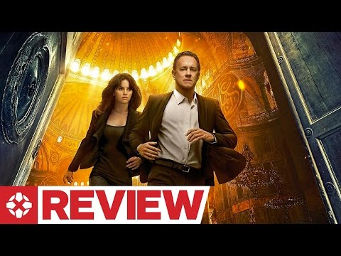 Inferno (2016) Review