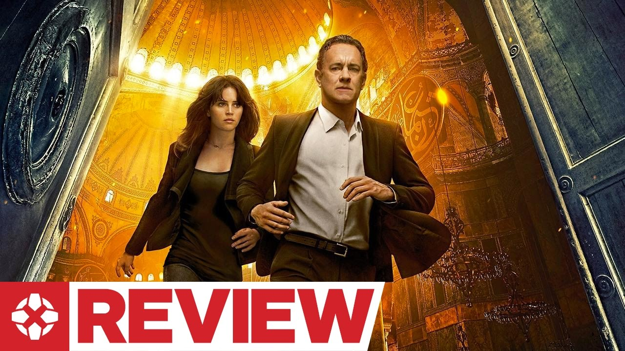 review movie inferno