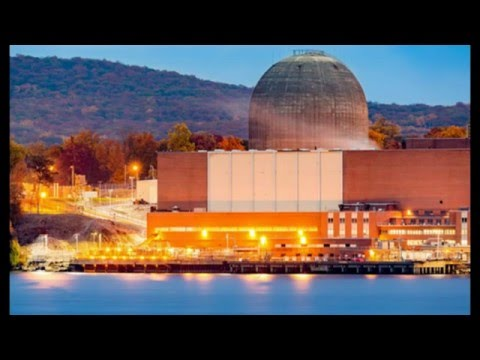 NYC's Nuclear Power Plant Leaking 'Uncontrollable Radioactive Flow' Into Hudson River