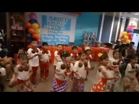 Maglalatik - Folk Dance | MJT Young Achievers Learning Center