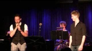 Eric Michael Krop & Bobby Cronin -
