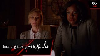 How to Get Away with Murder: Frank Tries to Make Things Right thumbnail