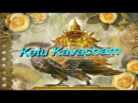 Ketu Kavacham For Success