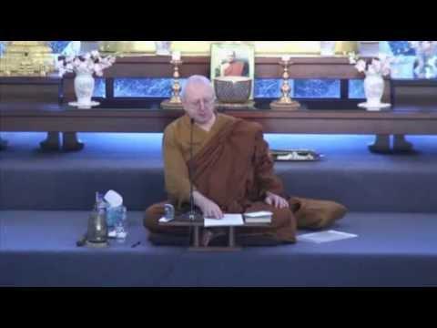 MN118 - Anapanasati Sutta - Mindfulness of Breathing