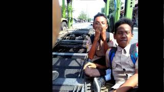 Xmv SINEGLOS 29     ALL BASSIS WD: (Warung Dana)
