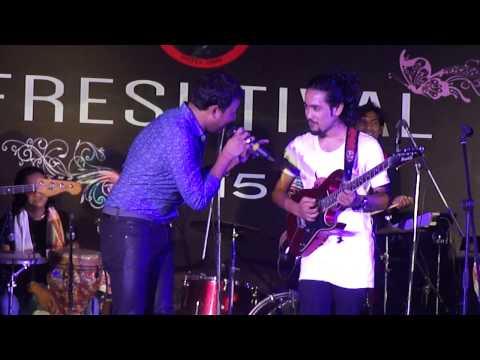 Freshtival 2015 | Simanta Shekhar | New delhi | part 3 ...