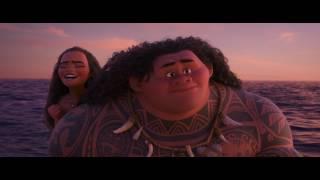 Моана - Trailer