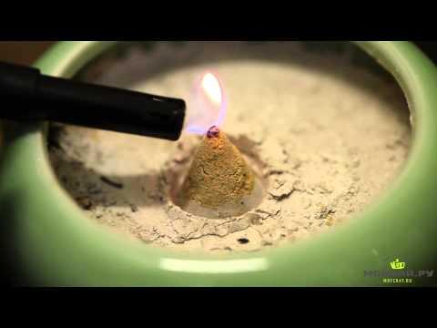 Ароматические палочки (благовония), свойства аромапалочек
