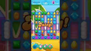Candy crush soda level 1467