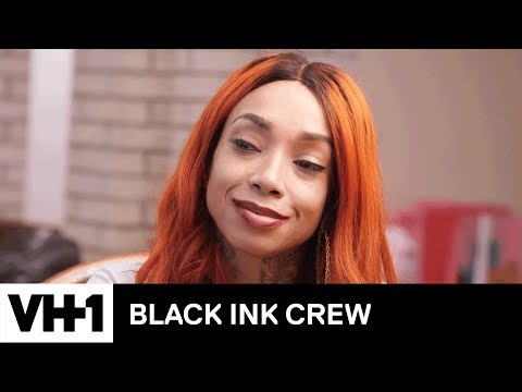 Sky Meets With Her Sons' Adoptive Mother 'Sneak Peek' | Black Ink Crew
