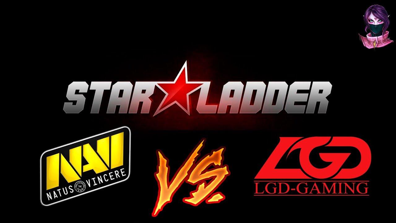 Комментаторы starladder dota 2