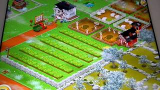 hay day 1 item every 2 minutes tips n tricks