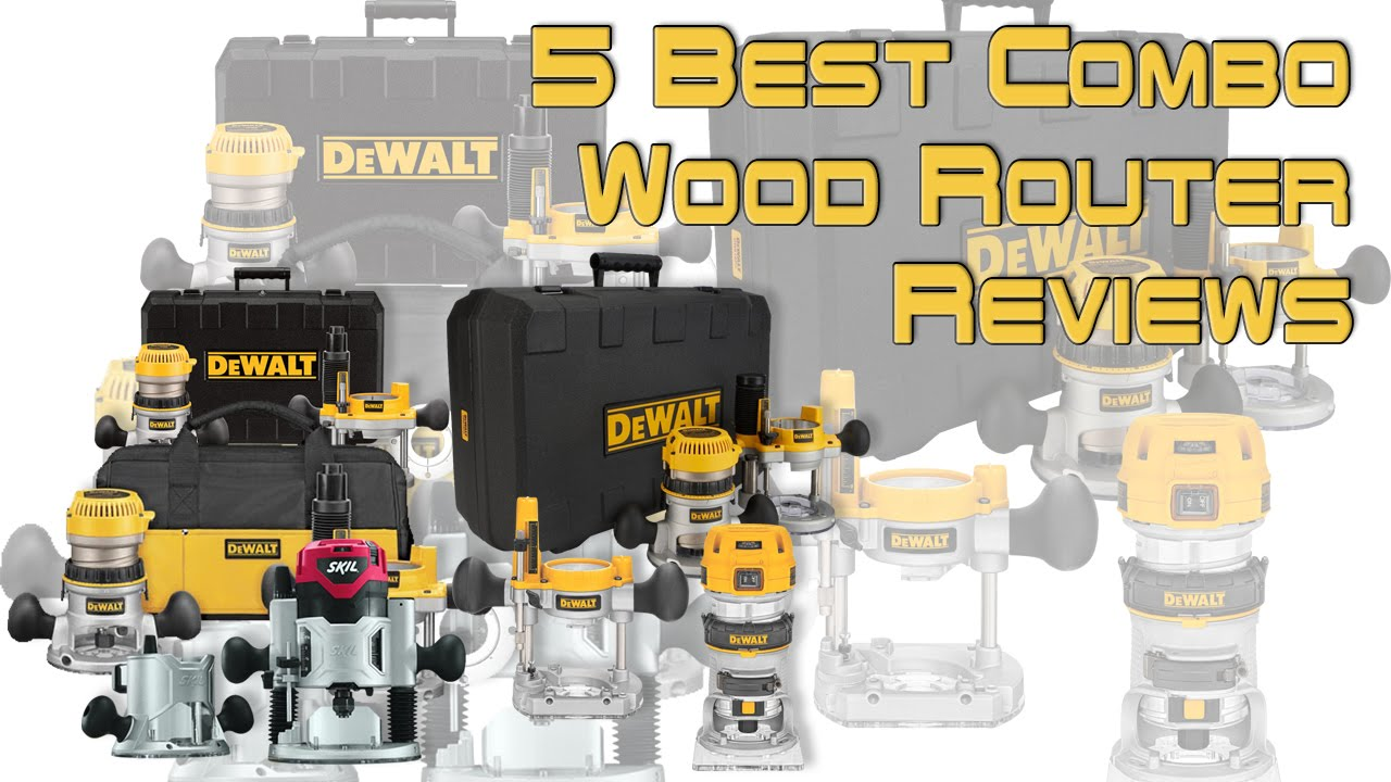 5 best combo wood router reviews dewalt dwp611pk router youtube 5 best combo wood router reviews dewalt dwp611pk router keyboard keysfo Choice Image