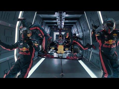 شاهد: فريق ريد بول للفورمولا 1 يحطم رقمه القياسي في محيط فضائي…  - نشر قبل 4 ساعة