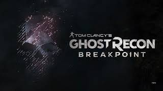 Ghost Recon Breakpoint - Trailer music