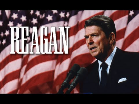 Reagan Foretold How Liberalism Would Destroy America