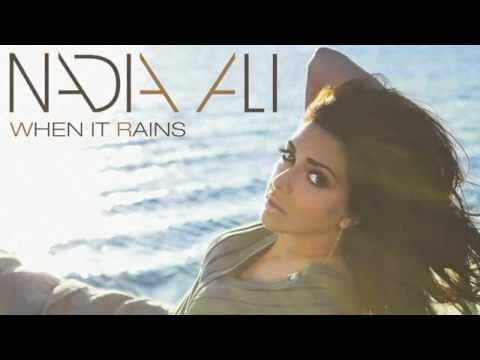 Nadia Ali When it Rains New Solo Singlemp4