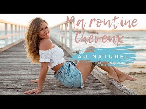 Ma routine Cheveux : Naturelle !
