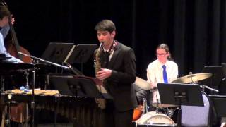 "Northgate Jazz Band I ~ ""Song for Cymbaline"" @ Big Band Summit"