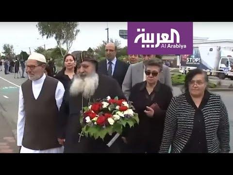 الحياة تعود إلى مساجد كريست شريش  - نشر قبل 1 ساعة