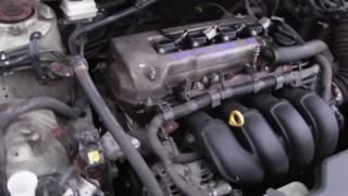 Двигатель Toyota для Avensis II 2003-2008;CorollaVerso 2004-2009(Продажа б/у двигатель. Описание двигателя Двигатель Toyota для Avensis II 2003-2008;CorollaVerso 2004-2009 1.8 1ZZFE 2004 ГОД ПРОБЕГ..., 2017-01-10T09:59:57.000Z)