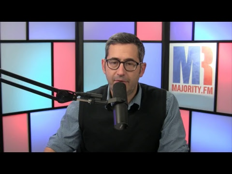 Extremism and Democracy: The Far Right In America w/ Cas Mudde - MR Live - 1/4/18