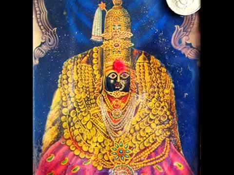 Tulja Bhavani Aaicha Gondhal