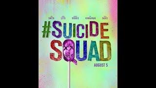 Плюсы и минусы фильма отряд самоубийц.