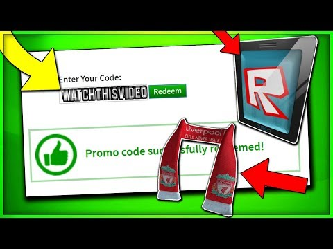 Roblox Robux Promo Codes April 2019 August All Working Promo Codes On Roblox 2019 Roblox Promo Code Not Expired Youtube