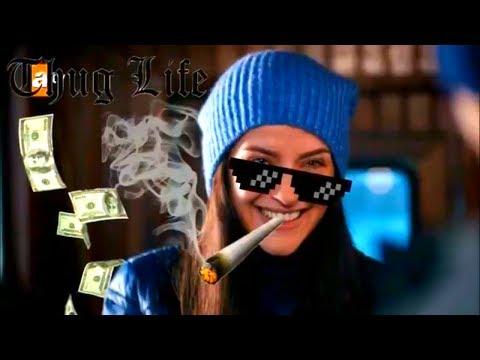 SEN ANLAT KARADENİZ tüm Thug Life ları💲🕶✔