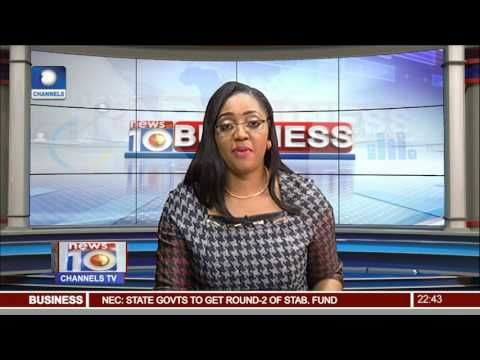 News@10: Federal Ministry Of Health Clears NBC's Products 17/03/17 Pt3