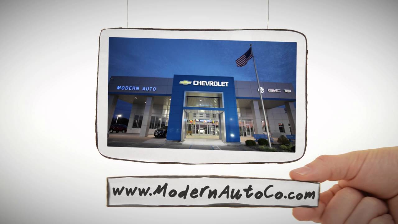 Modern Auto Washington Mo >> Modern Auto Washmo Washington Mo Franklin County Mo Chevy