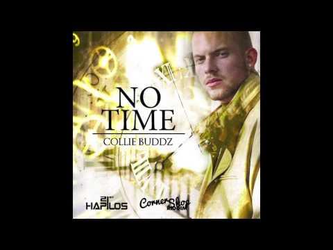Collie Buddz - No Time (Corner Shop Riddim)