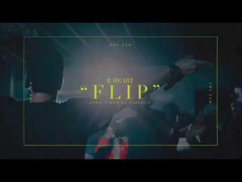 B-Heart - Flip Remix (Prod. Russ)