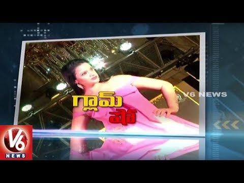 3rd Edition India Glam Fashion Week Held In Vizag   AP   V6 News