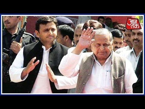Akhilesh Yadav's Decision Overturned By Mulayam Singh Yadav, Gayatri Prajapati To Remain As Minister