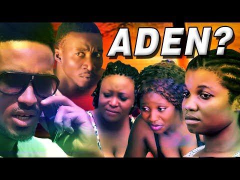 ADEN 3 Latest  Ghanaian Akan  Twi Movie