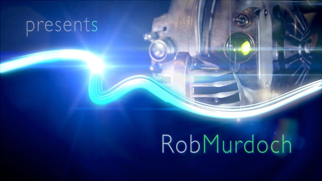 Download Rob Murdoch ~ Enjin Art