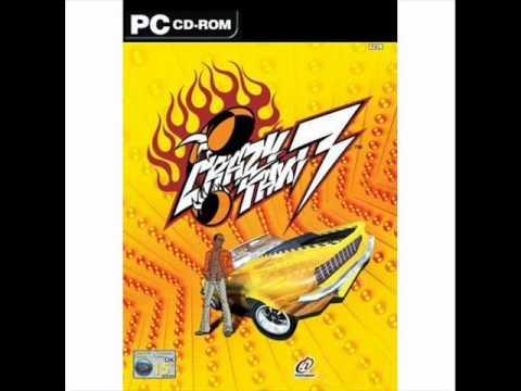 Crazy Taxi 3 Soundtrack - 13 Cats - Jungle Man