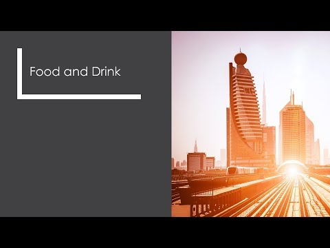 BCB Food and Drink Trade Manager talks to Santander Webinar