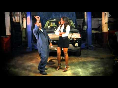 Strongman - Fiona feat D'Hitman