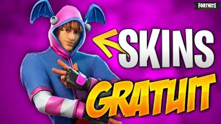 "COMMENT AVOIR LE SKIN SECRET ""KPOP"" SUR FORTNITE Battle Royale ! 😱"