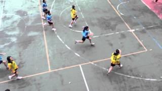 獅子會中學 女社籃 - 4