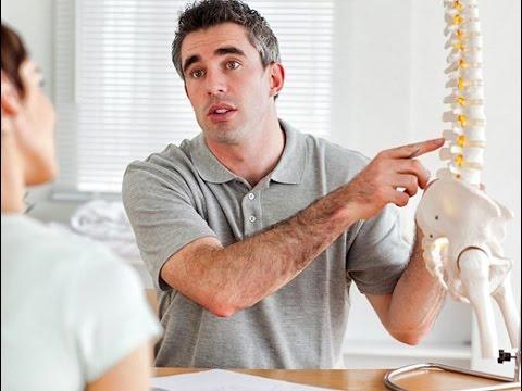 Чем и как лечить грудной остеохондроз