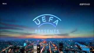 UEFA Europa League 2013 Intro