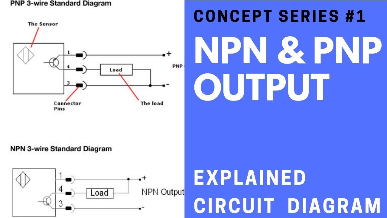 pnp wiring diagram [ 1280 x 720 Pixel ]