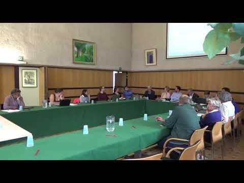 Conseil Communal du 27 mai 2019 et interpellation citoyenne sur accès aux salles communales