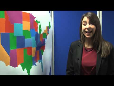 Coming to America? Embassy Staff invite you to check out their hometowns in the Northeast