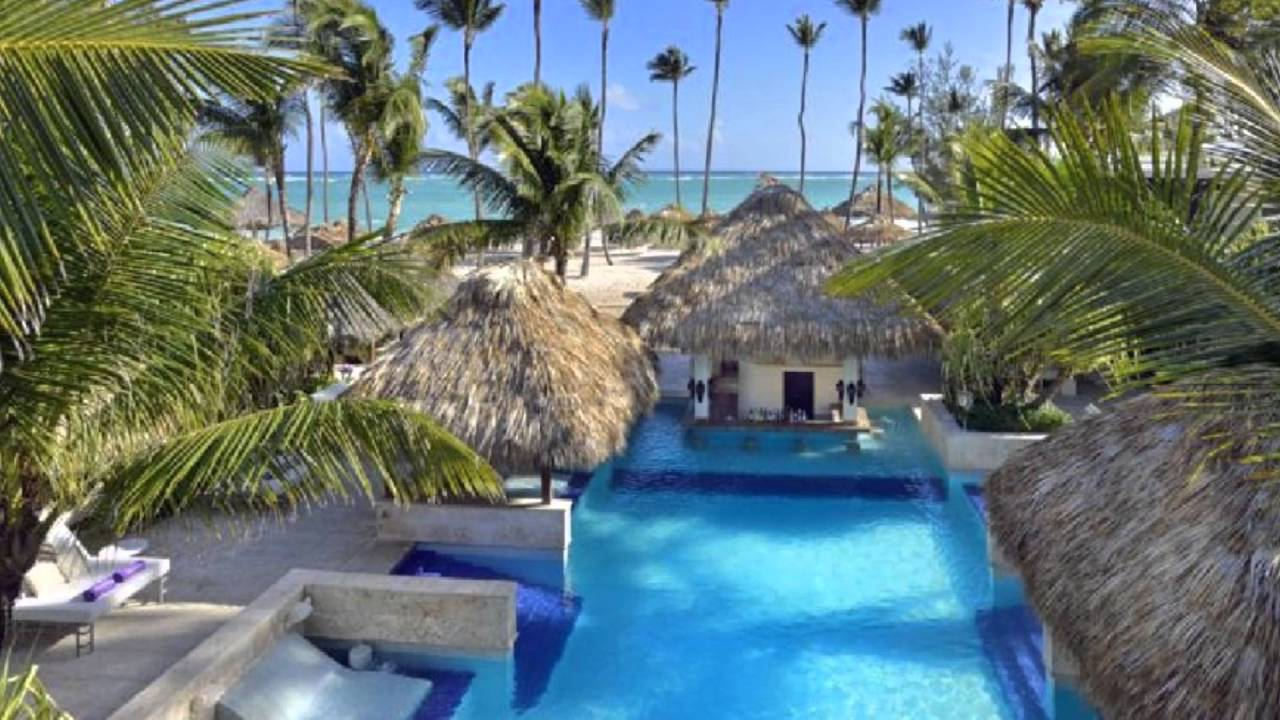 How To Get From Punta Cana Airport To Hotel
